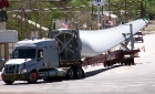 Транспорт для перевозки негабарита: условия безопасной перевозки