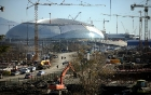 Перевозка строительной техники для нужд Олимпиады в Сочи.