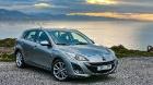 Mazda 3. Настоящий японский стиль.