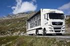 Продажа и приобретение грузовой техники