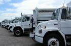 Покупка грузовика - выбор поставщика