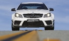 Покоритель дорог: Mercedes-Benz C63 AMG Black Series