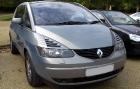 Специализированная авторазборка Renault