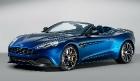 Aston Martin представила кабриолет Vanquish Volante