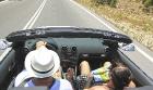 Путешествие на своей машине в экономном режиме