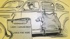 Самые нелепые гаджеты в истории автомобилестроения
