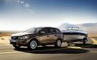Новый швед Volvo XC60