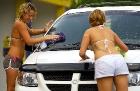 Качественное и бережное мытье кузова автомобиля