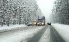 Переходим на зимний стиль вождения