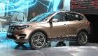 Новый автомобиль Chery Tiggo 5 китайского производства