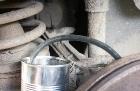 Замена тормозной жидкости в автомобиле своими руками