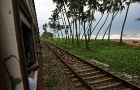 Отдыхаем на Шри-Ланке
