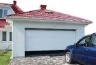 Оборудование автомобильного гаража
