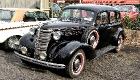 История возникновения автомобильной компании Шевроле