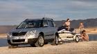 Автомобили Шкода - надёжность и качества