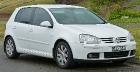 Новое поколение VolksWagen Golf Hatchback - новое поколение инноваций в действии