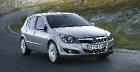 Автомобили Opel Astra Family