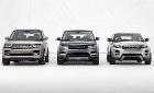 Легендарный дизайн и непревзойденный комфорт Range Rover.