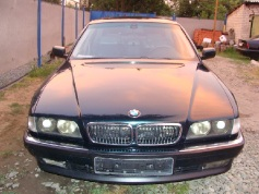 BMW 728, 2001 г. в городе КРАСНОДАР