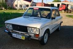 ВАЗ 21060, 1995 г. в городе ГОРЯЧИЙ КЛЮЧ