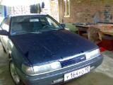 Mazda 626, 1991 г. в городе КРАСНОДАР