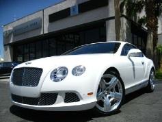 Bentley Continental, 2011 г. в городе АНАПА