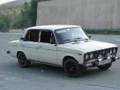 ВАЗ 21106, 1996 г. в городе СОЧИ