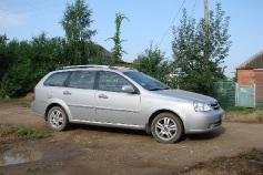 Chevrolet Lacetti, 2005 г. в городе Абинский район