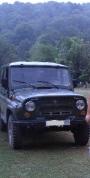 УАЗ 469, 1999 г. в городе ГОРЯЧИЙ КЛЮЧ