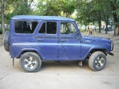 УАЗ 31514, 1999 г. в городе СОЧИ