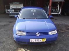 Volkswagen Golf, 1998 г. в городе КРАСНОДАР