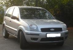 Ford Fusion, 2005 г. в городе Туапсинский район