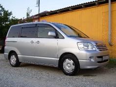 Toyota Noah, 2003 г. в городе ГЕЛЕНДЖИК