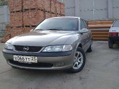 Opel Vectra, 1997 г. в городе СОЧИ