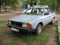 МОСКВИЧ 2141, 1993 г. в городе КРАСНОДАР
