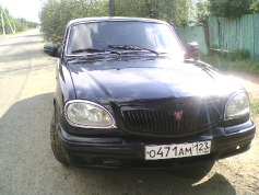 ГАЗ 31105, 2004 г. в городе