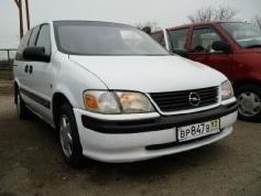 Opel Sintra, 1996 г. в городе Ейский район