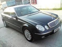 Mercedes-Benz E 320, 2003 г. в городе СОЧИ