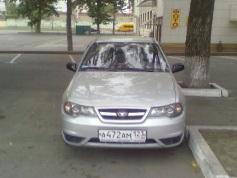 Daewoo Nexia, 2010 г. в городе КРАСНОДАР
