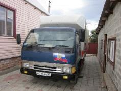 Mitsubishi Canter, 1991 г. в городе Каневский район