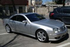 Mercedes-Benz SL 500, 2001 г. в городе КРАСНОДАР