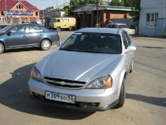Chevrolet Evanda, 2005 г. в городе КРАСНОДАР