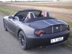 BMW Z4, 2005 г. в городе ГЕЛЕНДЖИК
