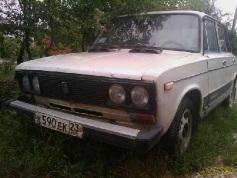 ВАЗ 21060, 1991 г. в городе Славянский район