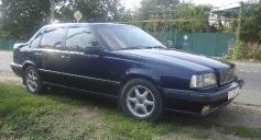Volvo 850, 1993 г. в городе КРАСНОДАР