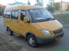 ГАЗ 3110, 2005 г. в городе КРАСНОДАР