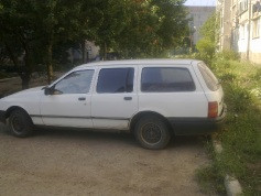 Ford Sierra, 1986 г. в городе Ленинградский район