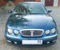 Rover 75, 1999 г. в городе КРАСНОДАР