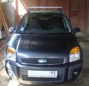 Ford Fusion, 2008 г. в городе КРАСНОДАР