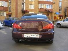 Peugeot 307, 2005 г. в городе ДРУГИЕ РЕГИОНЫ